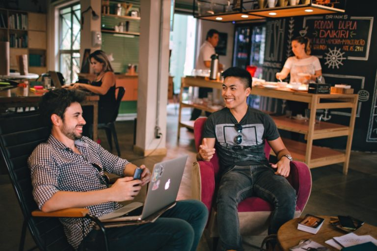 Etiquette's in Co-working Spaces