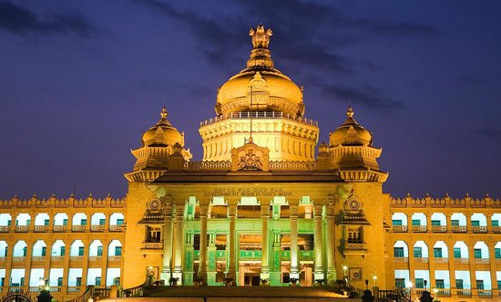 Read more about the article Top 5 Locations to open an Office Space in Bangalore