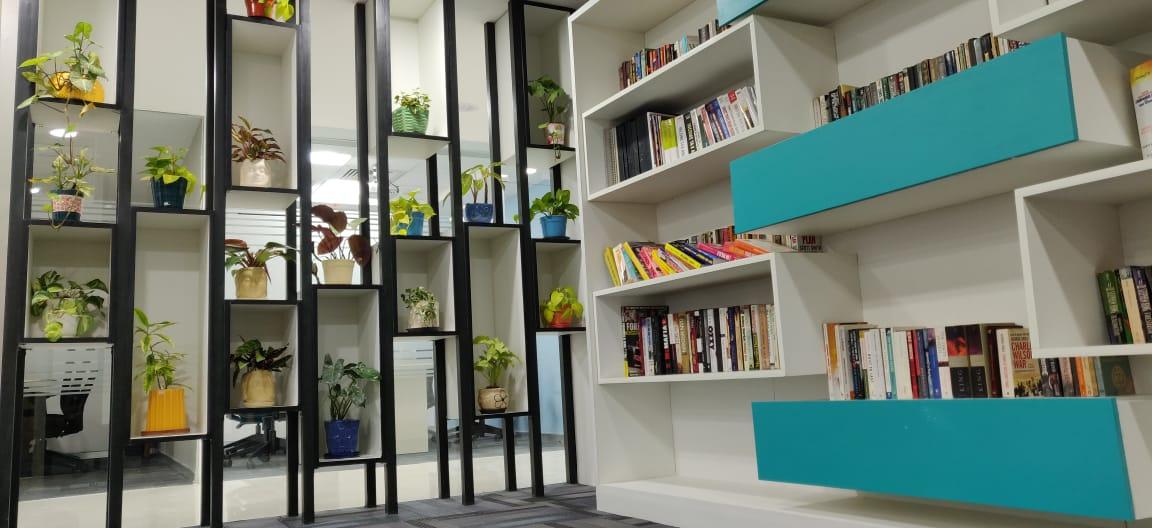 Ten Office Design Trends