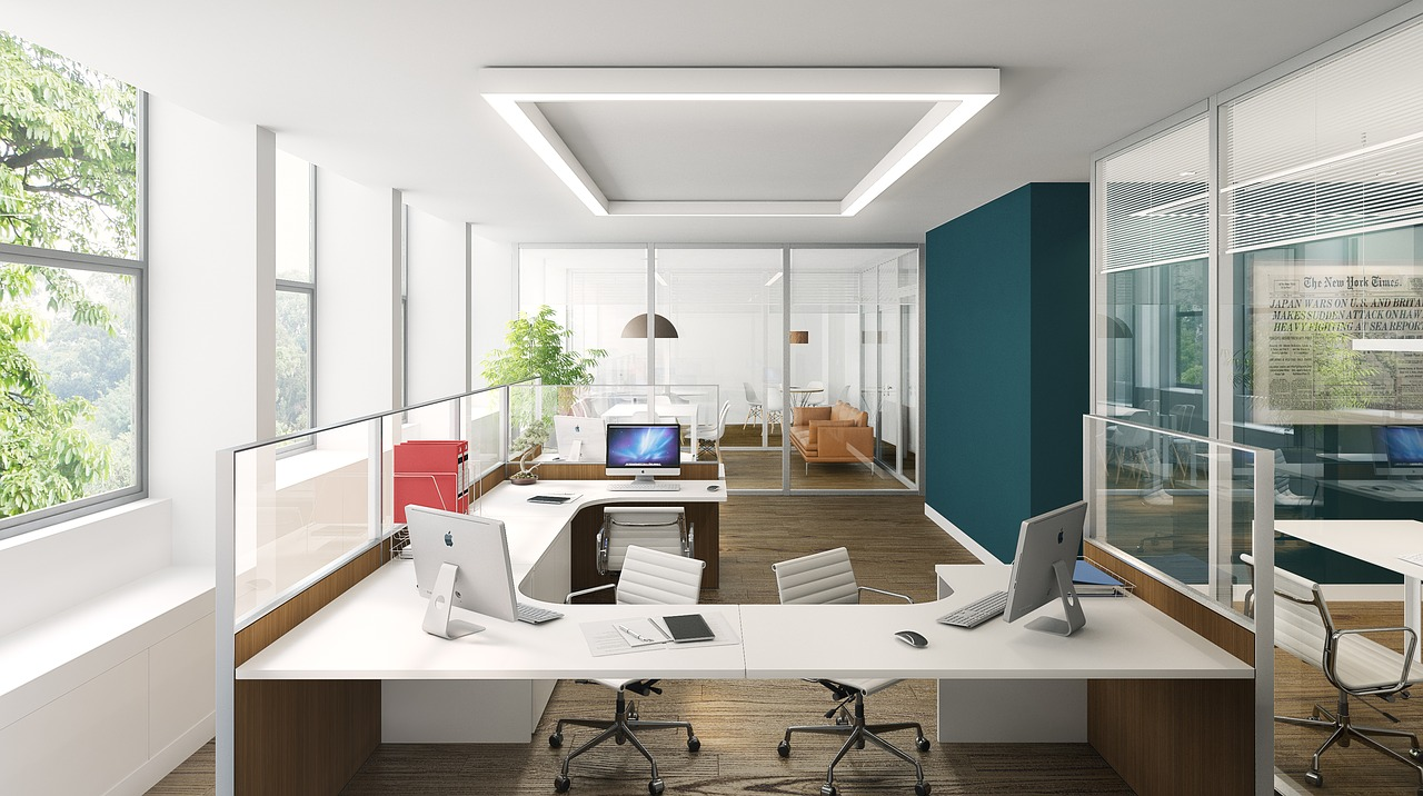 Designing Office Layout  Tips