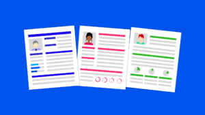 How to write an Ideal Resume
