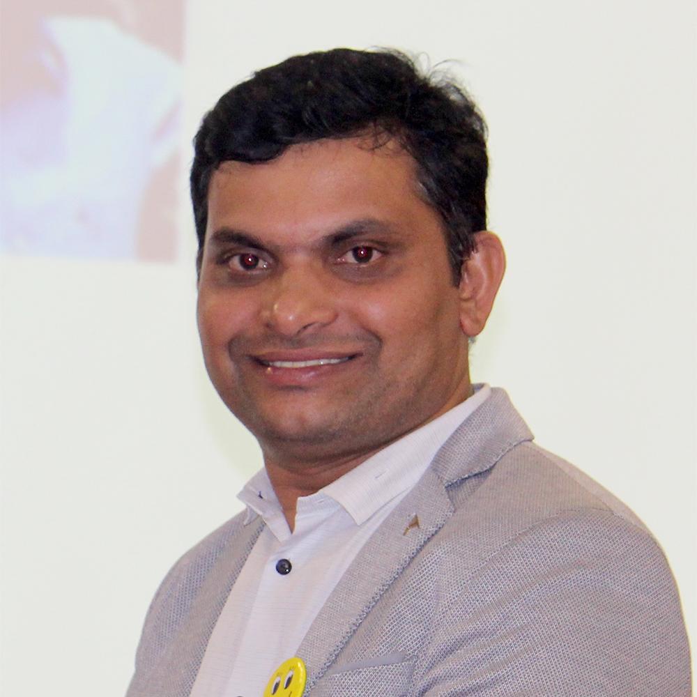 Fidelitus Corp - Managing Director